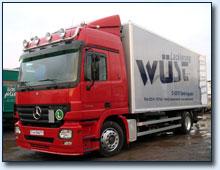 Получить водительские права на грузовые автомобили