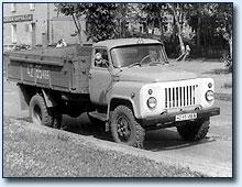обучение вождению на грузовом автомобиле
